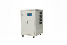 WHAT DO YOU KNOW ABOUT CLASSIFICATION OF CHILLERS?