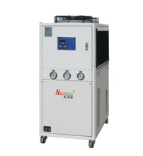 Ndetated Precision Industrial Oil Cooler Machine