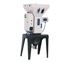 Ndetated Weighing Mixer Machine