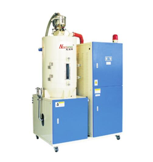 Ndetated Extrusion Line Dehumidification Dryer