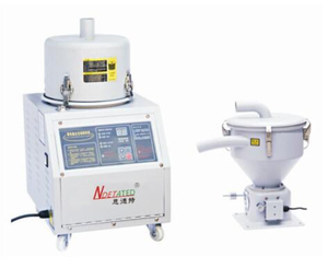 Ndetated Automatic Powder Suction Machine